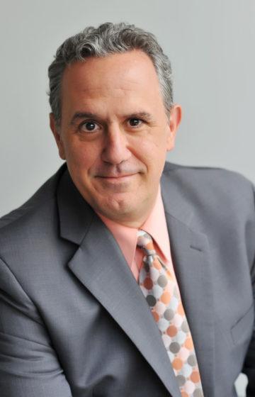 David A. Buckel, CFO & Managing Director