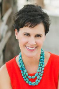 Michelle Turman