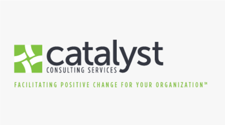 Catalyst consulting services